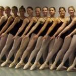 Dancer Line