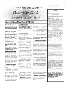 Nutcracker newletter November 2, 2013-page-001